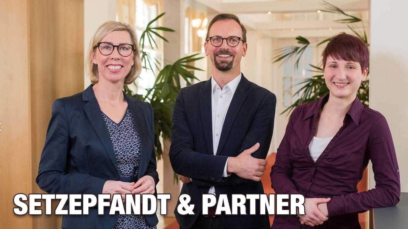setzepfandt & partner